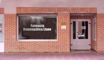 Farmacia Homeopatica Dr Manuel A. Llano